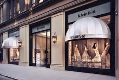 Hudsons Bay Says Yes to Kleinfeld