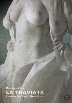 La Traviata by BetweenTheClouds.deviantart.com on @deviantART