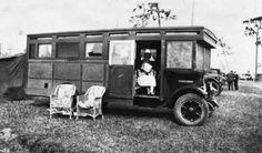 , 1920s RV