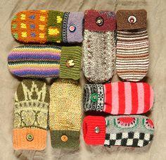 hand made mittens | Handmade Wool Mittens
