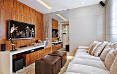 painel para home theater - Google Search