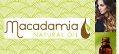 Macadamia Hair Products, Macadamia Oil, Natural Oils, Hair Care, Products, Hairstyle, Hair