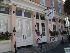 Charleston, SC: Magnolias Restaurant - East Bay Street | by skyliner72