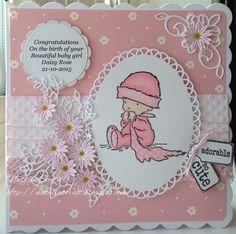 Baby cards | docrafts.com