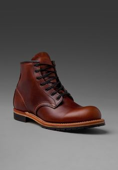 Red Wing 'Beckman' No. 9016 – Cigar Featherstone Leather