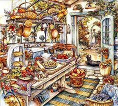 The Pie Kitchen by Kim Jacobs