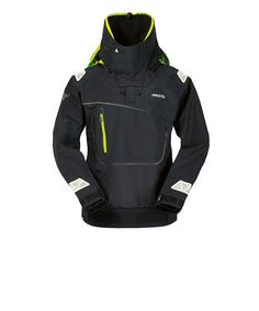 Mpx Offshore Race Smock   Sailing Clothing   MUSTO