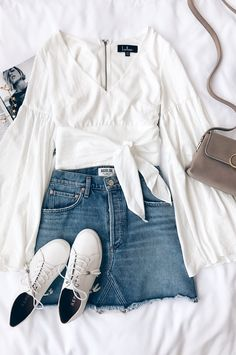 summer womens fashion which look cool:) Style Outfits, Casual Outfits, Cute Outfits, Fashion Outfits, Fashion Trends, Womens Fashion, Ladies Fashion, Fashion Styles, Look Fashion