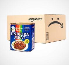 The 24 Weirdest Food Items You Can Buy on Amazon