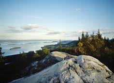Finland - Travel Guide ~ Tourist Destinations