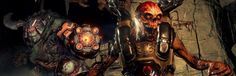 Dive into the maw of Doom's open beta next week – Massively Overpowered
