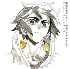 Gundam - Iron Blooded Orphans