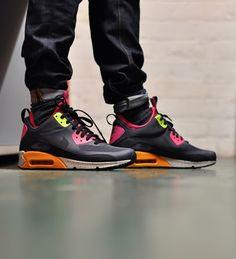 Nike Air Max 90 Sneakerboot Premium vivoentertainments.co.uk
