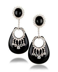 Bochic earrings