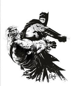 Ranking de GREG CAPULLO............UN SUPERHEROE DEL COMIC!!! - Listas en 20minutos.es Comic Book Artists, Comic Book Characters, Comic Artist, Comic Character, Comic Books Art, Batman Vs, Batman Comics, Batman Arkham, Batman Robin