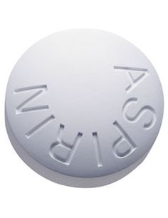 To Fight Skin Cancer, Take...Aspirin? #health