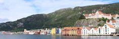 Sommerurlaub 2015   Teil 3   Bergen (in Norwegen)