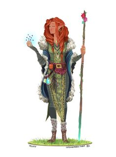 "Critical Role Portraits | Keyleth ""Percy . Percy (alternate) .  Scanlan…"