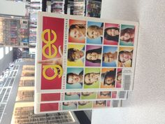 """GLEE BOX SETS!!!  ...and TONS of OTHER BOX SETS TOO!  ...Shop The Exchange REGULARLY to FIND GREAT BOX SETS ON MOVIES (TV too) & MUSIC!!!  ...AND, we LOVE TO GET THEM IN ON TRADE...  ...Finished the series!? ...BRING IT IN...  We Buy 