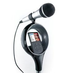 Memorex MKS-SS1 SingStand Home Karaoke System~ for the soon-to-be 10 year old girl in my life