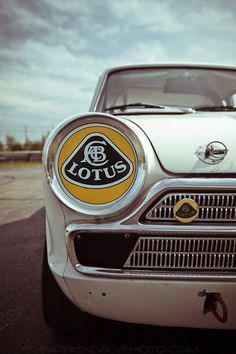 Lotus Cortina Mk I. Always wanted one after an early drive. Base power just - my current Cooper-S Clubman turns out Lotus Sports Car, Lotus Car, Ford Cortina, Rally Car, Car Detailing, Courses, Exotic Cars, Vintage Cars, Cool Cars