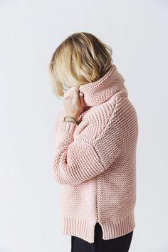 fashionn-enthusiast:  Sweater