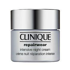 Repairwear Intensive Night Cream - CLINIQUE | Sephora