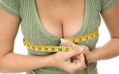 Con SenUp puoi tonificare il seno in modo naturale