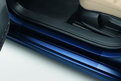 OEM Volkswagen Door Sill Protection - Transparent - 5C6-071-310-908 - This Door Sill Protection - Transparent is a genuine OEM Volkswagen part and carries a factory warranty. We offer wholesale pricing on all Volkswagen parts and accessories, fast shipping, and no-hassle returns. Order online or call 1-888-790-5073 to order by phone. realvolkswagenparts.com