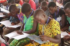 outh arise to serve as conferences draw to a close Kigoma, Tanzania Youth Conference, Young People, Tanzania, Draw, To Draw, Sketches, Painting, Tekenen, Drawing