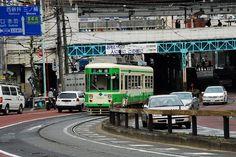Oji(toden-arakawa line), TOKYO