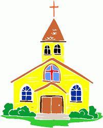 Cliparts Churches Google Search