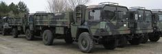 Military vehicles : military trucks and used ex army vehicles