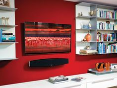 Sonance offers innovative and unique solutions that harmoniously blend #technology and aesthetics