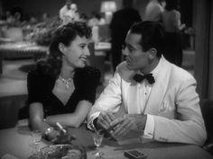 The Lady Eve (1941): Bracelet