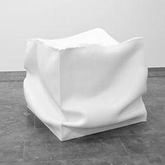 slouch East Corinth (The Garibaldi) - Fundação Bienal de São Paulo Stone Sculpture, Sculpture Art, Plaster Sculpture, Modern Art, Contemporary Art, Bokashi, Beton Design, Artwork Images, White Aesthetic