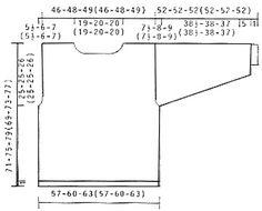 "DROPS 50-6 - DROPS Pulli in ""Cotton Chenille"" oder ""Tynn Chenille"" - Free pattern by DROPS Design"