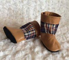 Zapatos para Nancy, zapatos para Pepas, botas para Nancys y Pepa