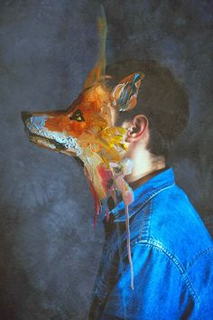 """""""The Foxes"""" 