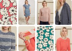 Ethical Clothing & Fair Trade Fashion - People Tree