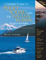 """""""Simply put, every local boater should have a dog-eared, well-thumbed copy [of this guide] as a permanent feature in the nautical library.""""—48° North #boating #ebook"""