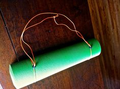 3n1 yoga mat strap