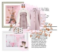 """""""Untitled #571"""" by angstylist on Polyvore featuring Vintage Print Gallery, RED Valentino, Alexander McQueen, The 2nd Skin Co., Miu Miu, Yves Saint Laurent, Sophia Webster, women's clothing, women and female"""