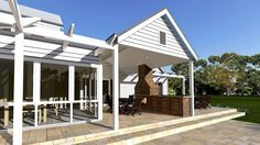 Ashbourne House - Storybook Designer Kit Homes Australia
