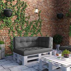 Gartenmöbel aus Europaletten