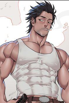 Yami Sukehiro 10 Ideas On Pinterest Black Clover Anime Black Clover Manga Black Bull