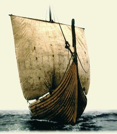 I love norse history and mythology! So much in fact I've included it in every book I've written. –– Evelyn Ink  Google Image Result for http://mrbartlett.files.wordpress.com/2007/02/homeship.gif