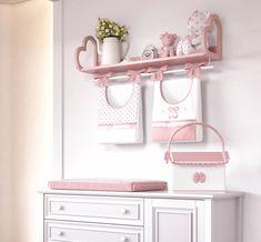 Baby Nursery Decor, Baby Bedroom, Nursery Room, Kids Bedroom, Newborn Room, Glamour Decor, Wooden Room, Baby Clothes Patterns, Classic Home Decor