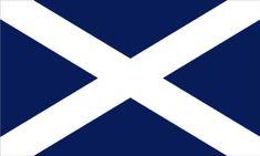 Scotland Navy Blue Saltire St Andrew's Flag & 10 Metre Pack Of Scotland Bunting Flag Of Scotland, Highlands Scotland, Edinburgh Scotland, Scotland Travel, St Andrews Cross, Scottish Gaelic, Scottish Man, Flags Of The World, My Heritage