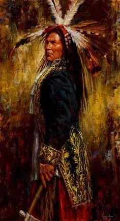 NATIVE AMERICAN INDIAN/ART on Pinterest | Native American Art ...